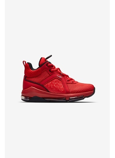 Lescon Junior Galaxy Kırmızı Çocuk Basketbol Ayakkabısı Kırmızı